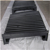 自定广西耐高温U型风琴防护罩厂家价格